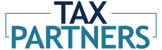 Logo Tax Partners Spanish Law firm