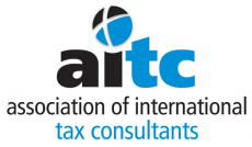 Logo of the association of international tax consultants
