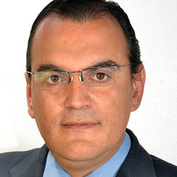 Spanish insolvency lawyer Jose Musoles