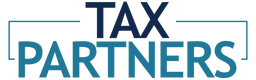 Tax Partners tax law firm logo