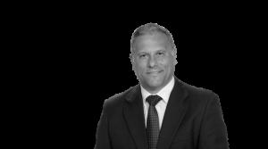portrait of Emilio Alvarez tax accounting firm partner in Spain